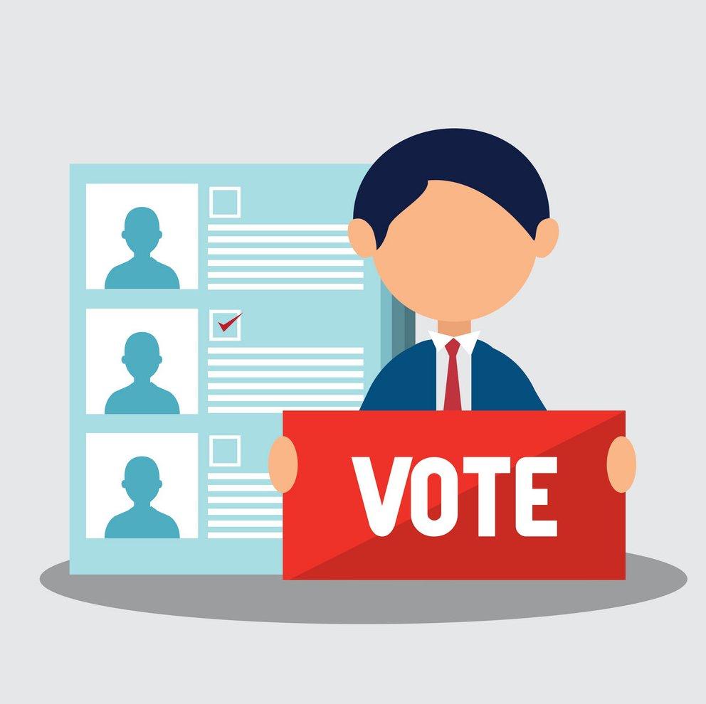 Elenco candidature per Assemblee Elettive