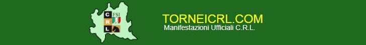 CRL - Banner Tornei CRL